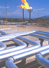 gaspipes